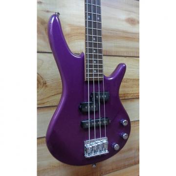 Custom New Ibanez GSRM20 Mikro Electric Bass Metallic Purple
