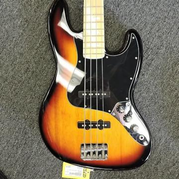 Custom Squier VINTAGE MODIFIED JAZZ Bass 77