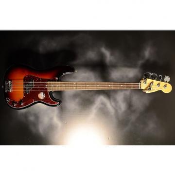 Custom Fender American Standard Precision