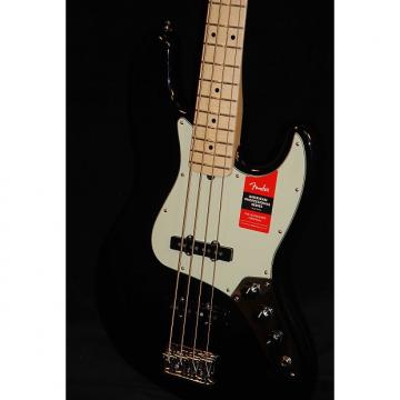 Custom Fender American Professional Jazz Bass®