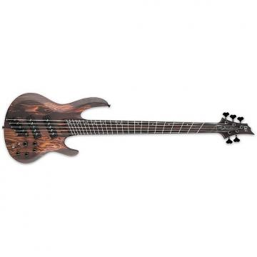 Custom ESP/LTD B-1005 SE MULTISCALE R Natural Satin (LB1005SEMSRNS)Bass Guitar - LB1005SEMSRNS