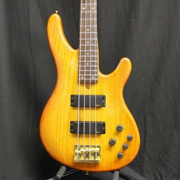 Custom Used Yamaha TRB 4II Honeyburst w/case