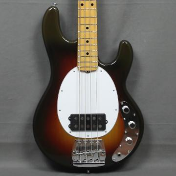 "Custom NEW Ernie Ball Music Man 40th Anniversary ""Old Smoothie"" StingRay Electric Bass Guitar - FREE SHIP"
