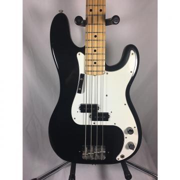 Custom Fender Precision Bass 1974 Black