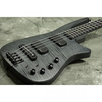 Custom NS Design CR4 Radius Bass  Charcoal Satin