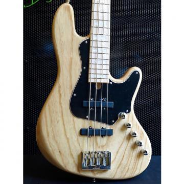 Custom Elrick  Expat 4 String