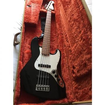 Custom Fender 5 String 50th Anniversary Jazz Bass
