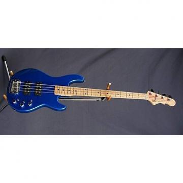 Custom G&L L2000 USA early to mid 2000's Metallic midnight blue
