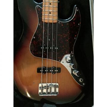 Custom Fender Jazz /P neck 90s? See