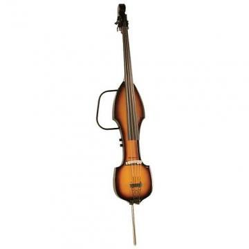 Custom Palatino VE-500 Electric Upright Bass