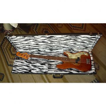 Custom Custom P Bass