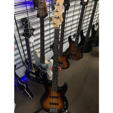 Custom G&L JB-2 Bass USA