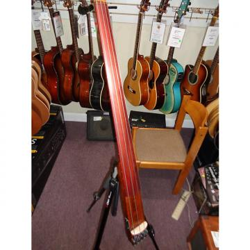 Custom new KYDD Bass Big Kydd KCML4 4-string electric upright bass