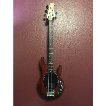 Custom Sterling Sub Series Ray4 2014 Burgandy