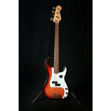 Custom Fender Basses - Full Set of 1996 50th Anniversary Limited Edition Basses - Precision, Jazz & Jazz V