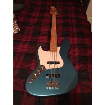 Custom Left Handed SX Vintage Series Bass
