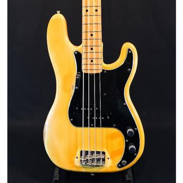 Custom Fender 1975 Precision Bass VINTAGE
