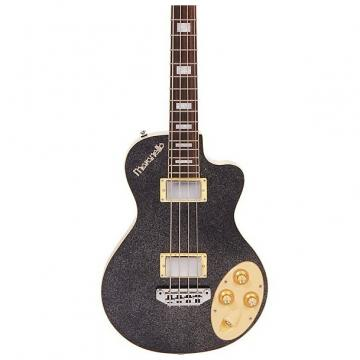 Custom Italia Maranello Classic Bass Black