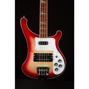 Custom Rickenbacker 4003 Bass Guitar