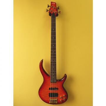Custom Vintage V1004 Active Bass Guitar