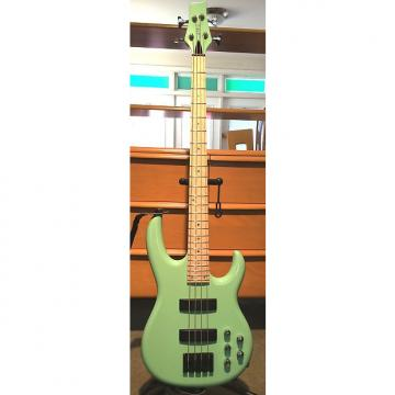Custom Carvin LB70P 2015 Surf Green