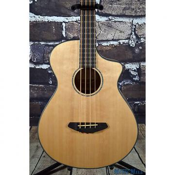Custom B-Stock Breedlove Pursuit Bass Acoustic Electric Bass