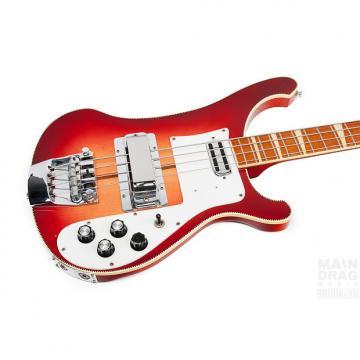 Custom 1972 Rickenbacker 4001