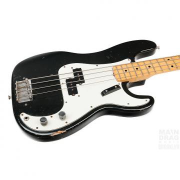 Custom 1973 Fender Precision Bass