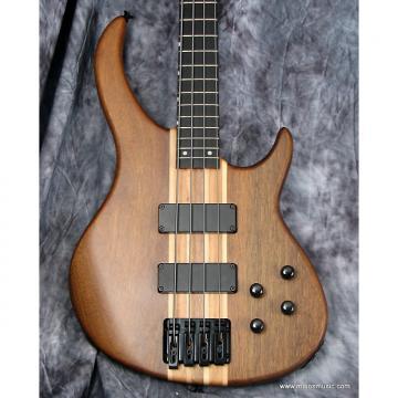 Custom Peavey Grind Bass 4 NTB