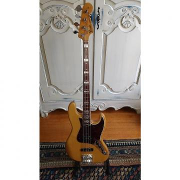 Custom 1972 Fender Jazz Bass Sunburst