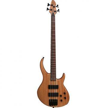 Custom Peavey Grind Bass 4 BXP NTB 4-string Electric Bass Natural