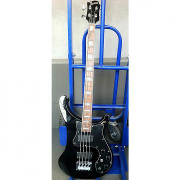 Custom NOS Burny BRB bass. Rickenbacker body shape. Last one.