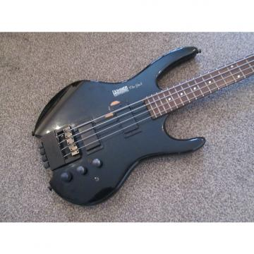 Custom Hohner ''The Jack'' Professional headless bass eighties black