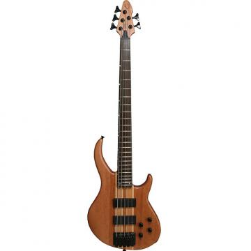 Custom Peavey Grind Bass 5 BXP NTB 5-string Electric Bass Natural