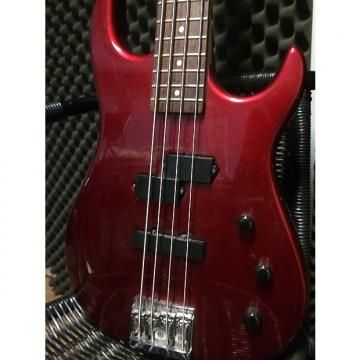 Custom Hamer Slammer Series 1995 Cherry Red
