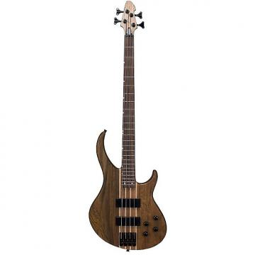 Custom Copy of Peavey Grind Bass 4 NTB Natural