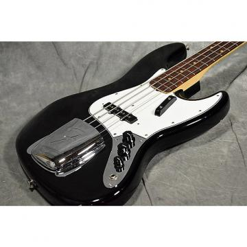 Custom Fender USA American Vintage 64 Jazz Bass Black