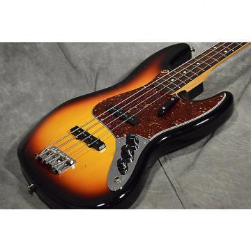 Custom Fender USA 1964 azz Bass Closet Classic 3 Color Sunburst