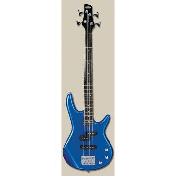 Custom Ibanez Mikro GSRM20MLK Electric Bass Guitar
