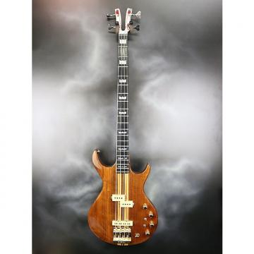 Custom Kramer Vintage DMZ Aluminum Neck Bass