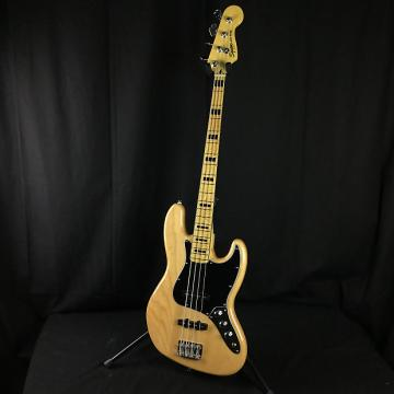 Custom Squier Vintage Modified Jazz Bass (Manufacturer Refurbished)
