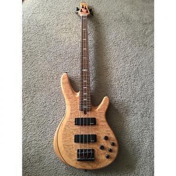 Custom Yamaha TRB 1004 Bass - Natural color