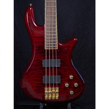 Custom Schecter Elite 4 Bass