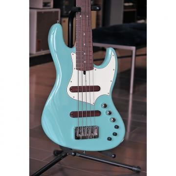Custom Xotic XJ-1T LW-5  Surf Green (Free USA Shipping)