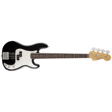 Custom Fender Vintage Hot Rod 60's Precision Bass Guitar - Black