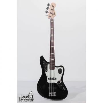 Custom Fender Jaguar Bass 2013 Black Japan MIJ