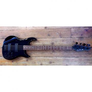 Custom Peavey Dyna-Bass 1987 Active Passive Electric Bass Made In USA Nio Fret Wear Excellent Condition