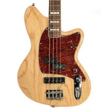 Custom Ibanez TMB600 Talman Bass Natural
