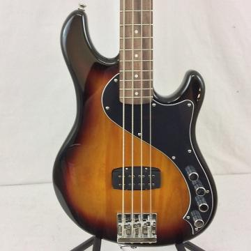 Custom Squier Deluxe Dimension Bass Iv Bass Guitar