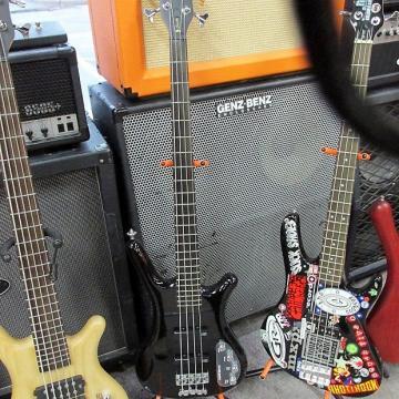 Custom Warwick Rockbass Corvette Basic 4-String Electric Bass